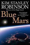 blue mars cover