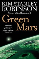 green mars cover
