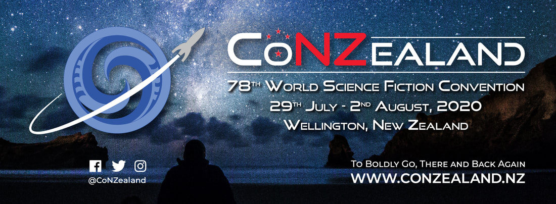 worldcon 77 logo