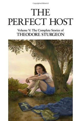 the perfect host cover