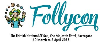follycon logo