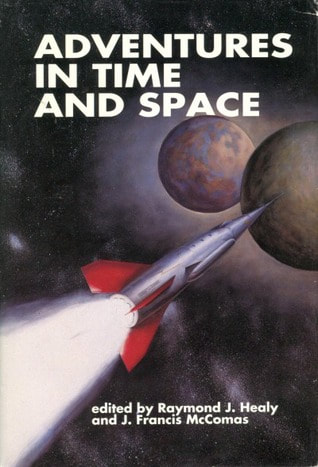 adventures in time and space cover